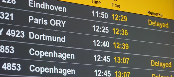 united airlines flight status checker