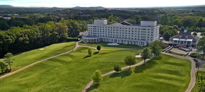 Marietta Conference Center and Resort